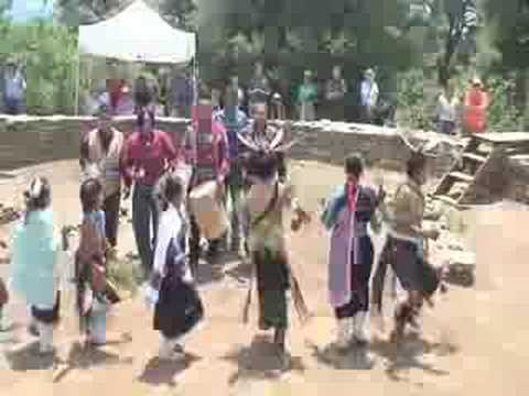 Hopi Corn Dance 1