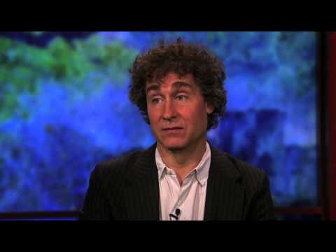 Larry Siems and Doug Liman on Bill Moyers