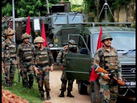 Army stage flag march after situation worsens in Assam  Mos Home to meet CM