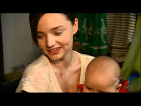 Miranda Kerr's Story1