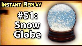 Is It A Good Idea To Microwave A Snow Globe?