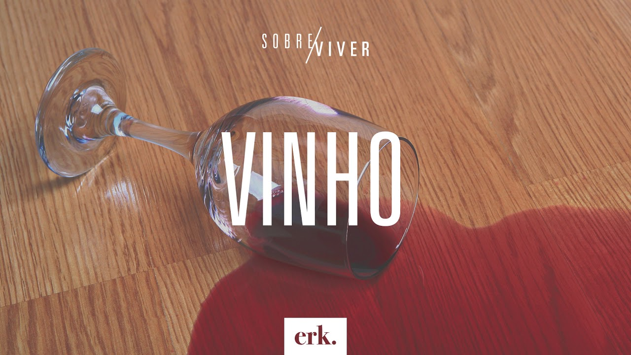 Sobre Viver #294 - Vinho / Ed René Kivitz