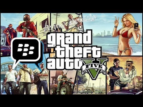 Defying Podcast Episode 1. On BBM, GTA 5, and Weak Bladders.