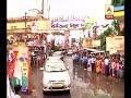 PM Narendra Modi comes at the Medinipur rally thumbnail