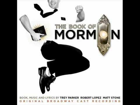 Robert Lopez - I Am Africa Book Of Mormon