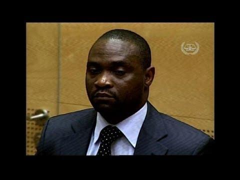 RDC: Katanga coupable de complicité de crimes de guerre