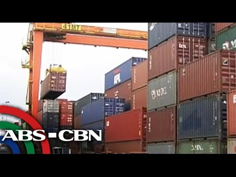 Port congestion threatens projected export growth