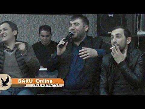 2017 PRIKOL MUZIKALNI / 30 Manat Mayasidi / Resad, Perviz, Orxan, Vuqar, Rufet / Musiqili Meyxana