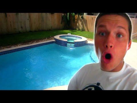 New House Tour! I'm Moving Again :O (Vlog)