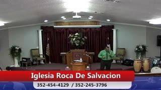 Roca De Salvacion A.O Live Stream