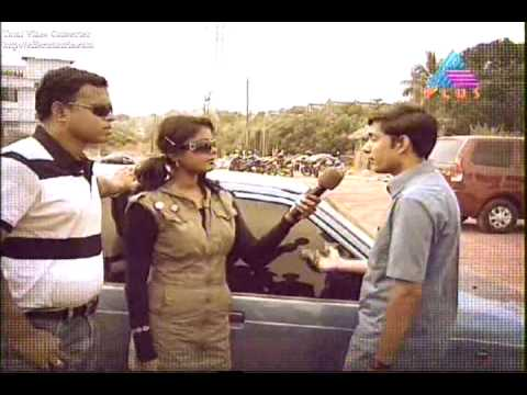 maruti 800 stunts Video