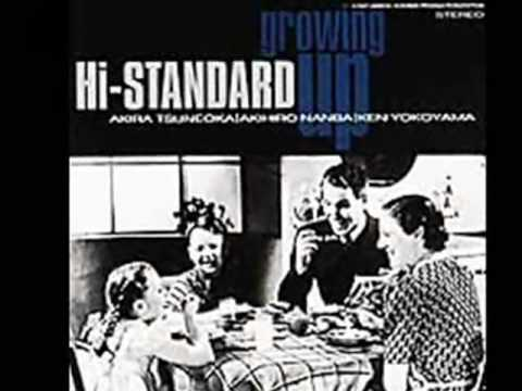 Hi-standard - Summer Of Love