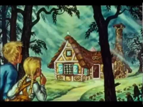 Hansel and Gretel - Music by Thomas Muis