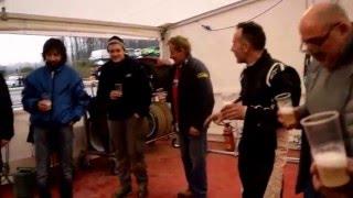 TRX2016, Maggiora, Rally Cross - Monday