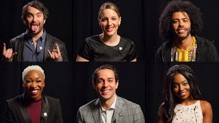 Meet the 2016 Tony Award Nominees