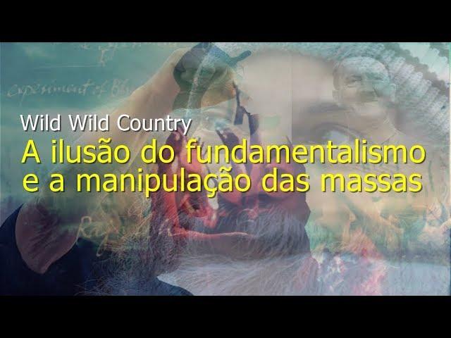 A ilusão do fundamentalismo e o controle das massas - Flavio Siqueira