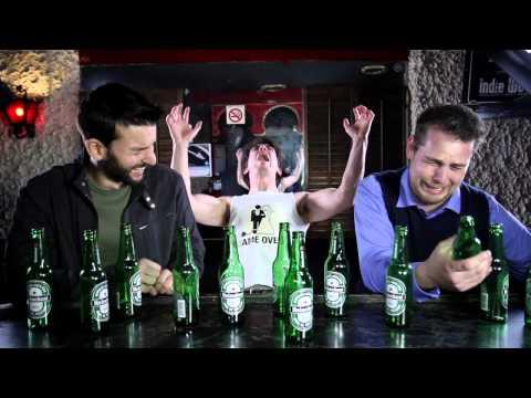 Heineken 2014 commercial