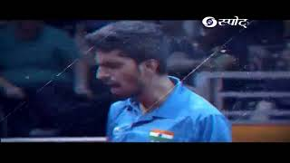 21st Commonwealth Table Tennis Championship 2019   DAY 3     LIVE on DD Sports