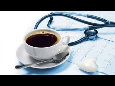 Можно ли пить кофе при гипертонии?