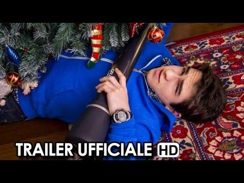 100 volte Natale Trailer Ufficiale Italiano (2014) - Zachary Gordon, Bailee Madison HD