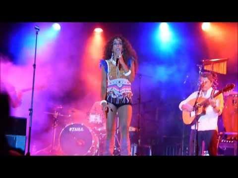 Rosario - Rosario - Algo Contigo