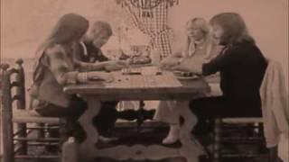 Watch Abba Crazy World video