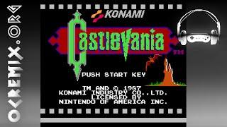 OC ReMix #3145: Castlevania 'Fleaman's Groove' [Wicked Child (Outdoors BGM)] by Nostalvania