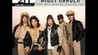 Watch Night Ranger Dont Tell Me You Love Me video