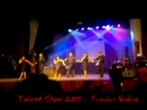 HNB Talent Show 2011 - Official Video trailer Orgi~.mov