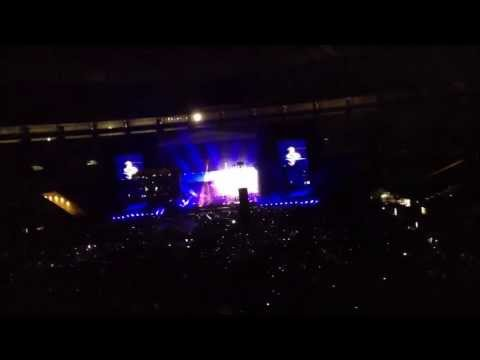 Paul McCartney em Fortaleza - LET IT BE (Castelão 09/05/2013)