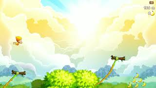Jungle ka running cartoon video game for baby
