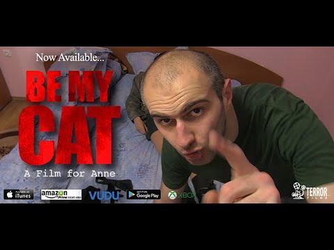 Watch Be My Cat: A Film for Anne (2015) Online Free Putlocker