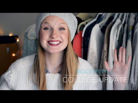 Fashion Institute Of Technology Vlog College Vlog Fashion
