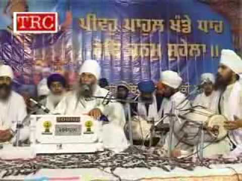 Sant Baba Saroop Singh Ji video