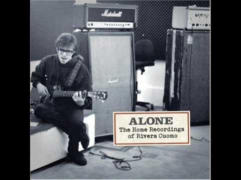 Rivers Cuomo - I Was Scared
