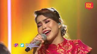 Wani Kayrie - SAYANG 'Jawa' BIG STAGE (Week 4)