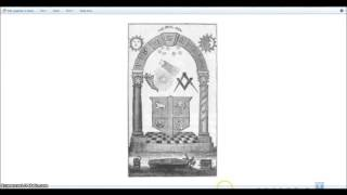 Dark Tower Trailer WW3 End time Illuminati Freemason Symbolism