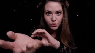 ASMR REIKI HEALING mit viel Personal Attention und sanften Hand Sounds ♡ deutsch/german