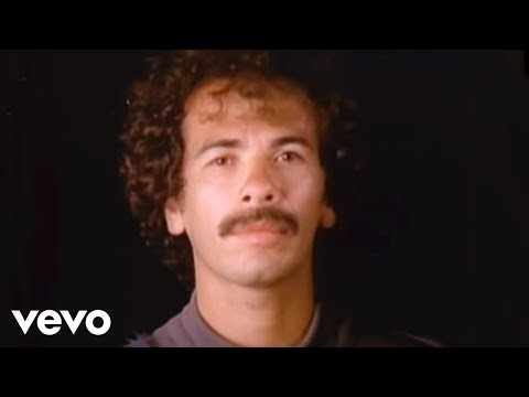 Carlos Santana - Hold On