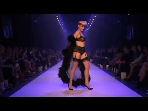 LMFF 2012 Von Follies by Dita Von Teese for Target Australia