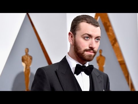 Sam Smith Is Taking A Twitter Break After Oscars Speech Backlash - Newsy