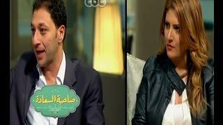 #صاحبة_السعادة | هنا القاهرة .. لقاء خاص مع غدير حسان وأحمد خيري
