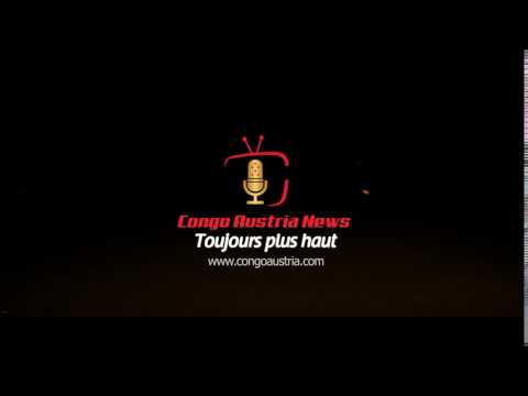 Intro Logo Congo Austria News VI