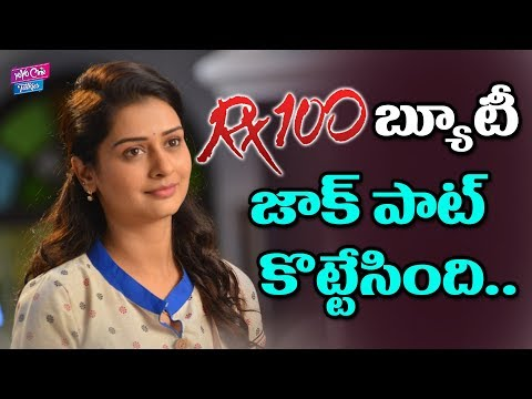 Payal Rajput Upcoming Movie With Bellamkonda Srinivas | Saakshyam Tollywood | YOYO Cine Talkies