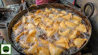 Jaipur Food Tour | Rawat Kachori, Lassiwala & More Indian Street Food