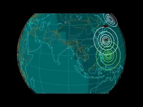 EQ3D ALERT: 12/31/14 - 5.2 magnitude earthquake in the Balayan Bay
