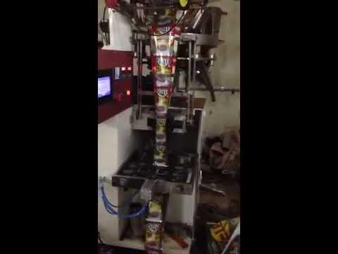 FFS Semi Automatic Machine by G.S Apexo Pack, New Delhi