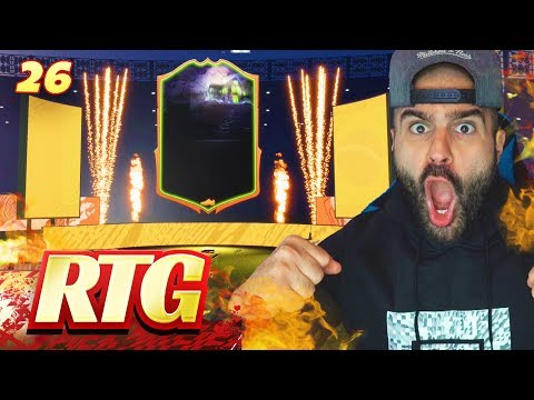 YES!! INSANE ULTIMATE SCREAMER! #FIFA20 Ultimate Team Road To Glory #26