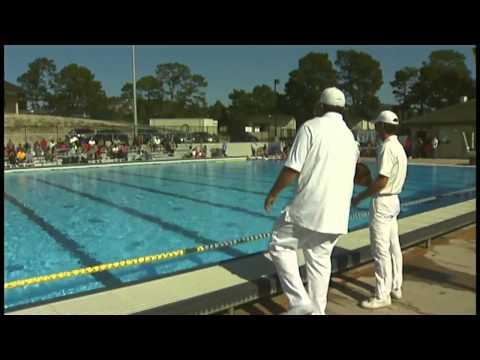 2013 High School Water Polo: Robert Louis Stevenson High vs. Palma High School, 11/9/13 - 11/13/2013
