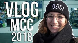 Manga Comic Con 2018 - Vlog